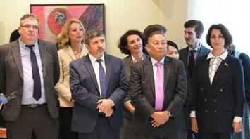 Витебск первым в Беларуси включен в Глобальную сеть обучающихся городов ЮНЕСКО