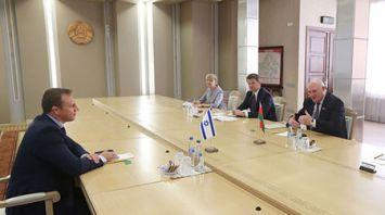 Израильские депутаты решают вопрос с отказами белорусам во въезде в страну