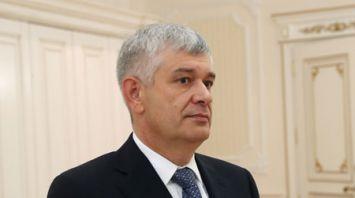 Лукашенко встретился с секретарем Совета безопасности при Президенте Узбекистана Виктором Махмудовым