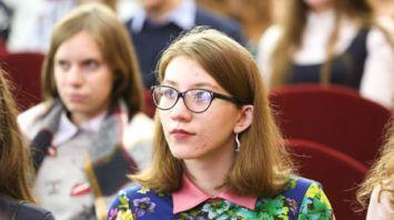 Миклашевич встретился с молодыми специалистами Каменецкого района