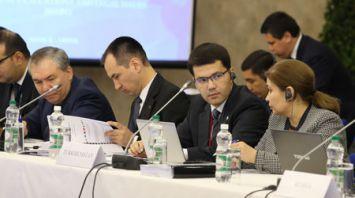 Минск принимает международный форум по борьбе с отмыванием преступных доходов