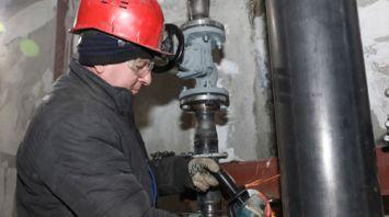 Строительство завода по производству металлического листа и белой жести идет в Миорах