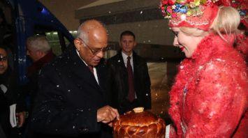 Парламентская делегация Египта прибыла в Беларусь