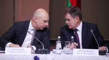 Заседание Группы высокого уровня Совета Министров СГ прошло в Минске