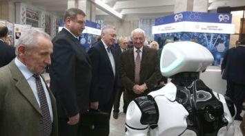 Национальная академия наук Беларуси отмечает 90-летие
