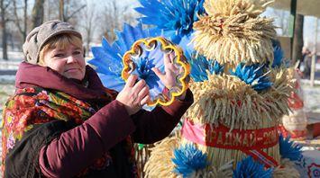 День работников сельского хозяйства и перерабатывающей промышленности празднуют в Могилеве