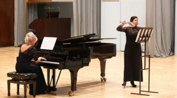 Посвященный 100-летию объединения Румынии концерт прошел в Минске