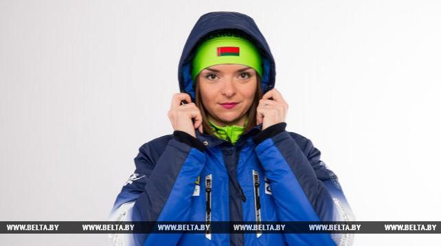 Белорусская федерация биатлона представила новую форму сезона 2018/2019