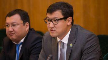 БРСМ и Молодежный общественный совет Кыргызстана подписали меморандум о сотрудничестве