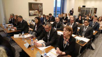 Развитие систем возмещения депозитов обсуждают на международной конференции в Минске