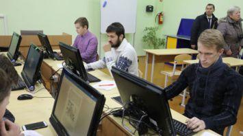Ресурсный центр открыт на базе Городокского аграрно-технического колледжа