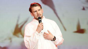 Студентом года стал представительГродненского медуниверситета