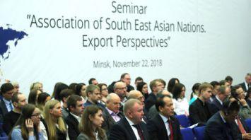 БелТПП видит серьезные перспективы на рынке АСЕАН