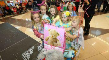 """Благотворительная акция """"Чудеса на Рождество"""" стартовала в Беларуси"""