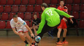 Чемпионат Республики Беларусь по гандболу среди мужских команд