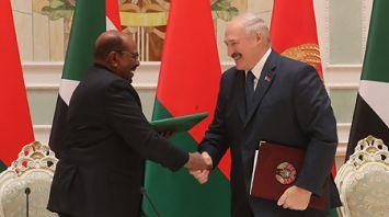 Беларусь и Судан заявили о намерении расширять сотрудничество в разных сферах