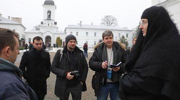 Участники пресс-тура российских СМИ ознакомились с Полоцком