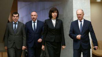 Вопросы противодействия коррупции в системе местных органов власти рассматривают в Гродно