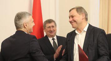 Товарооборот Беларуси и Карелии через два года может превысить $100 млн - Русый