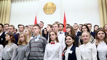 Более 400 инициатив молодежного парламента реализовано в Гродненской области