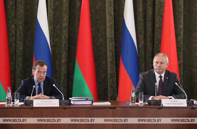 Медленное решение важных для Беларуси проблемных вопросов ведет к дисбалансу в торговле с РФ - Румас