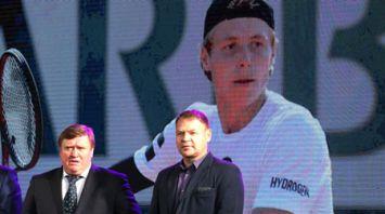 Арина Соболенко и Илья Ивашко признаны теннисистами года в Беларуси