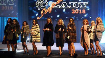 В Гродно определили самых красивых и талантливых работниц сферы ЖКХ области