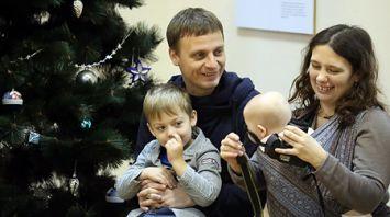 Посольство Швеции организовало для гомельчан семейный уик-энд