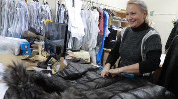 """Бобруйская """"Славянка"""" увеличила производство кожаной одежды более чем в 5 раз"""
