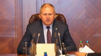 Заседание Президиума Совета Министров