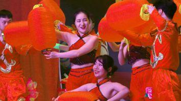 В МГЛУ прошел концерт, посвященный китайскому Новому году