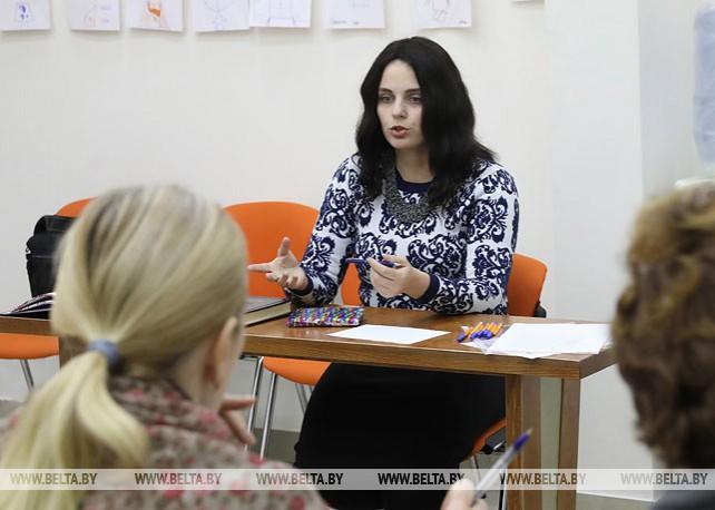 В Витебске возродили традицию изучения Торы в синагоге