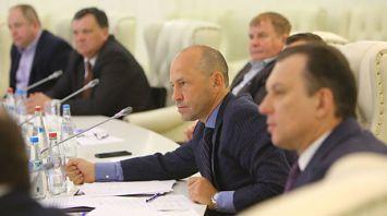 Инициативы белорусско-российского делового совета будут рассматривать в межсоюзных образованиях