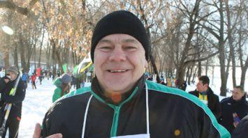 """Зимний спортивный праздник """"Гомельская лыжня - 2019"""" прошел в Гомеле"""