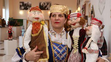 В агрогородке Индура открыли музей куклы