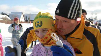 """Региональные соревнования """"Снежный снайпер"""" проходят в Могилеве"""