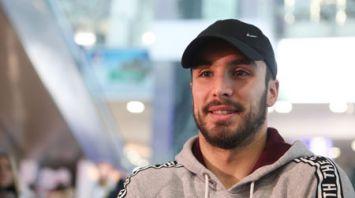 Звезды фигурного катания прибывают на чемпионат Европы в Минск