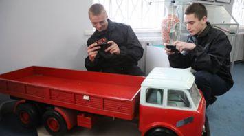 Выставку к 100-летию БССР покажут в школах и на предприятиях Витебской области