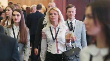 Национальный форум по устойчивому развитию открылся в Минске