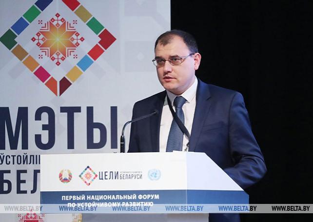 Беларусь с вводом АЭС снизит долю газа в производстве электроэнергии до 60%