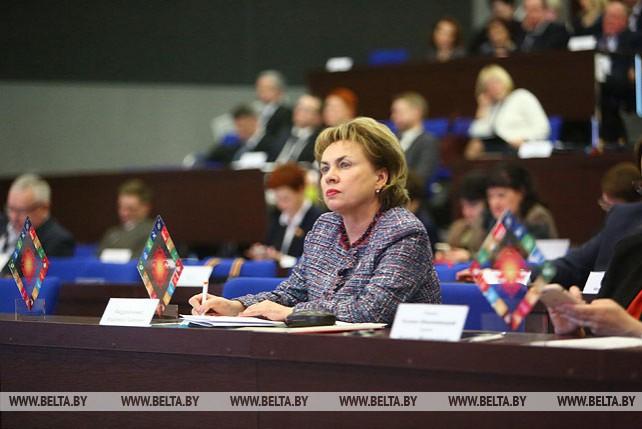 Национальный форум по устойчивому развитию завершил работу в Минске