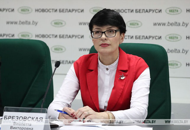 Пресс-конференция о мерах по ужесточению антитабачного законодательства прошла в БЕЛТА