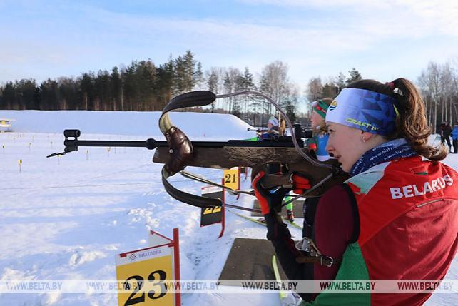 Новополоцкое государственное училище олимпийского резерва готовит чемпионов