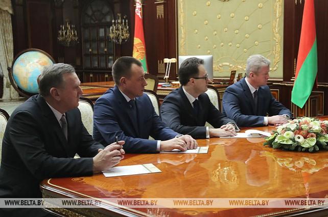 Лукашенко: в два предвыборных года предстоит показать людям умение решать проблемы