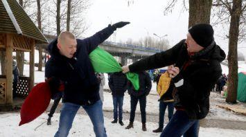 """""""Зимние старты-2019"""" прошли в Витебске"""