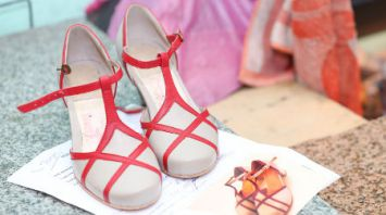 Несколько обувных мастерских в Минске делают обувь по индивидуальным заказам