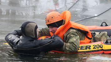 Команды МЧС со всей страны состязаются в многоборье спасателей в Гомельском районе