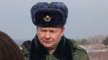 Губернаторы на сборе по военной безопасности прошли огневую подготовку