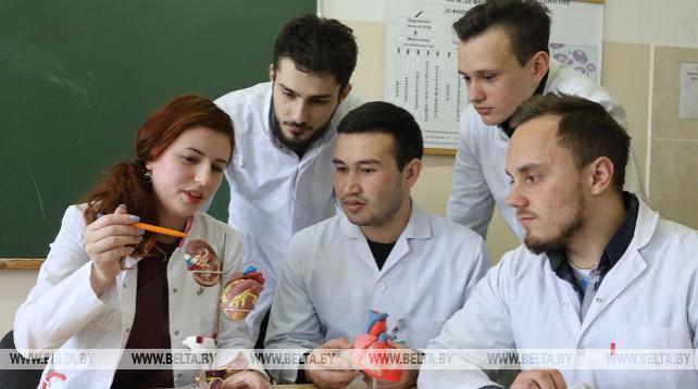 Надежда Орехова - стипендиат Президентского фонда