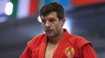 Открытый чемпионат Беларуси по самбо стартовал в Минске